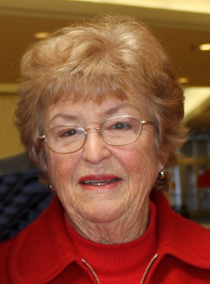 Eleanor Kline Porter | Ballard-Sunder Funeral & Cremation