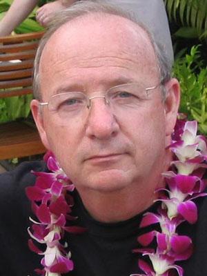 Gilbert Bud Anderson