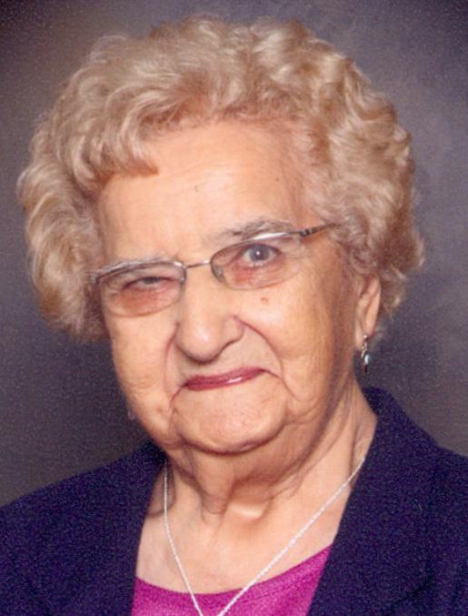 Luedke Obituary Photo