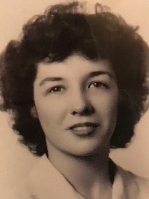 Phyllis Melby