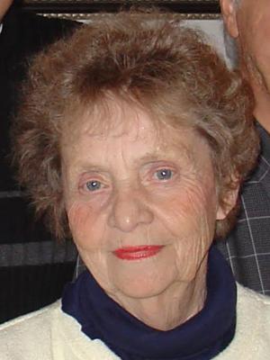 Ruth Marxen