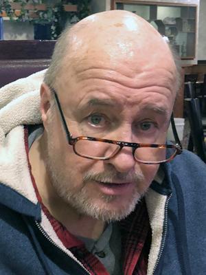 WEB Don Robertson