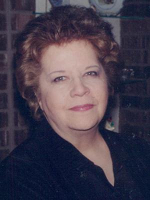 WEB Harriet Frederickson