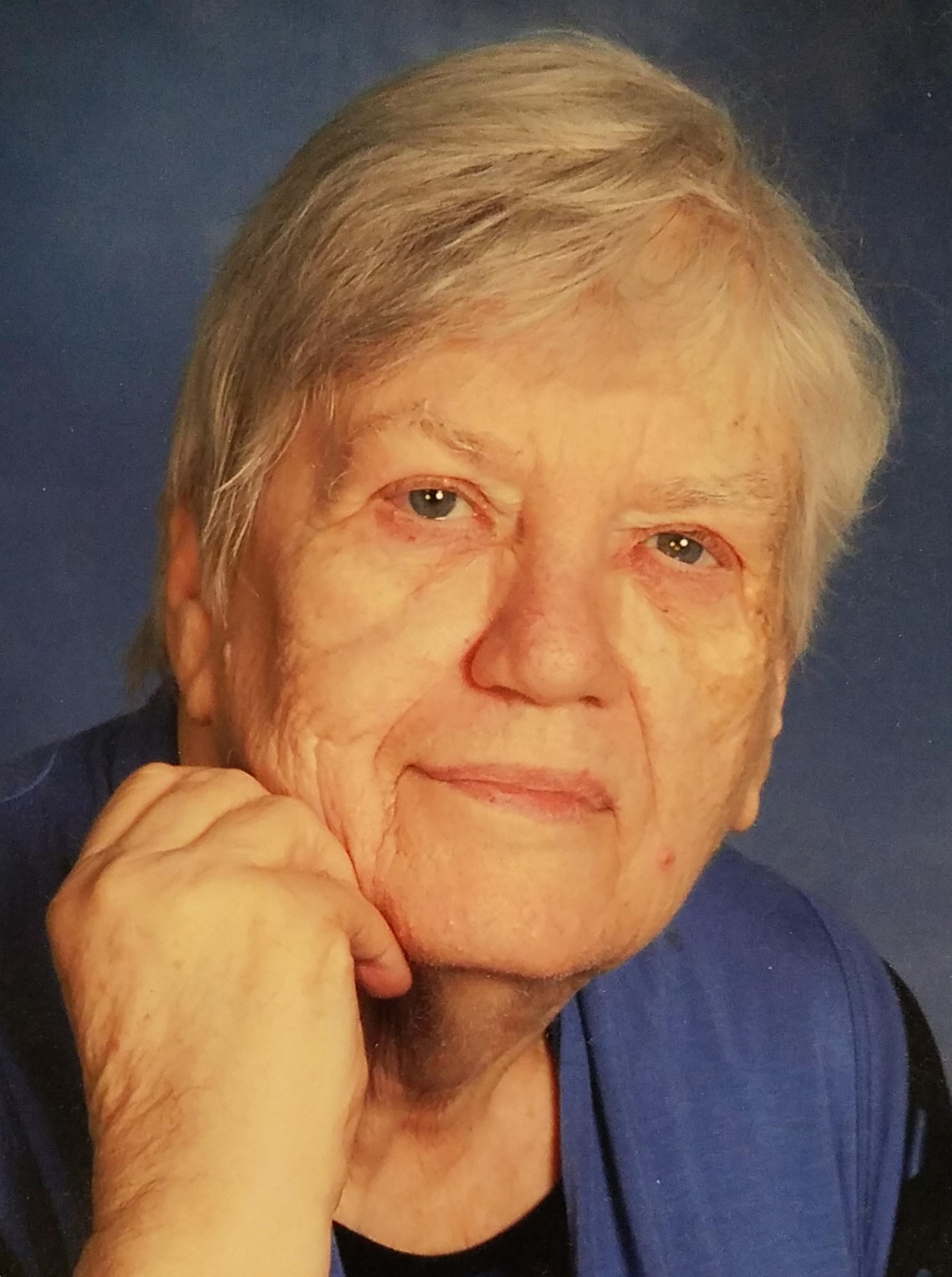 Ruth Marie Beutler